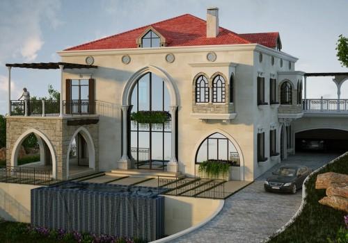 Villa Baisour