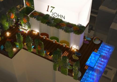 17 John NYC