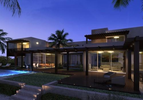 Al Kaheel Residential Development
