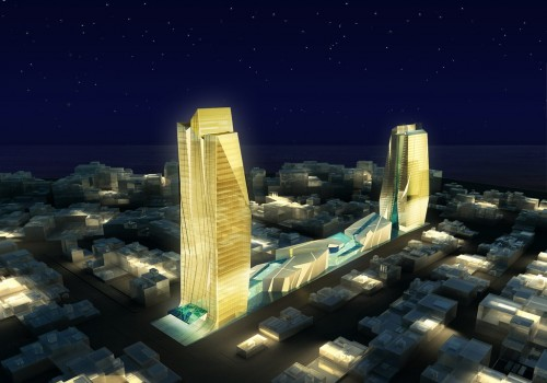 Al Khobar Towers