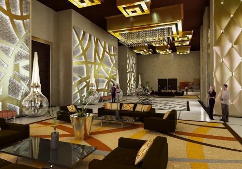 Crowne Plaza_Kuwait