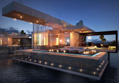 Mozambique Beach Suites