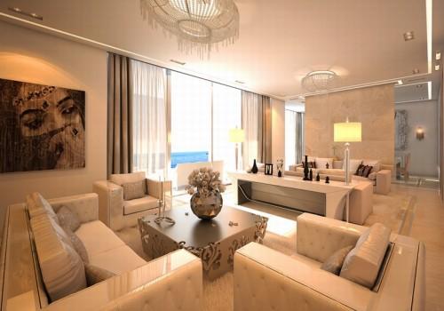 1090 Residence Contemporary