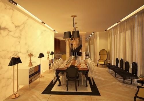 1090 Apartment Full Floor