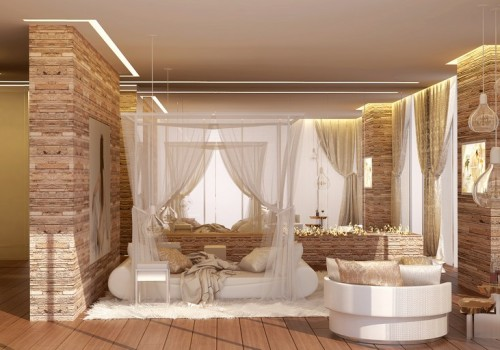 Achrafieh Penthouse