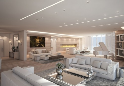 Bay Tower Penthouse