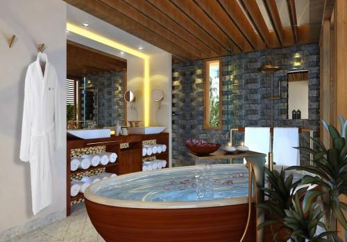 Shangri La Seychelles