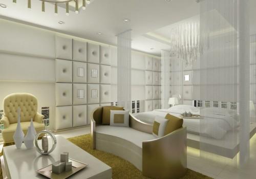 VIP Villa Barsha